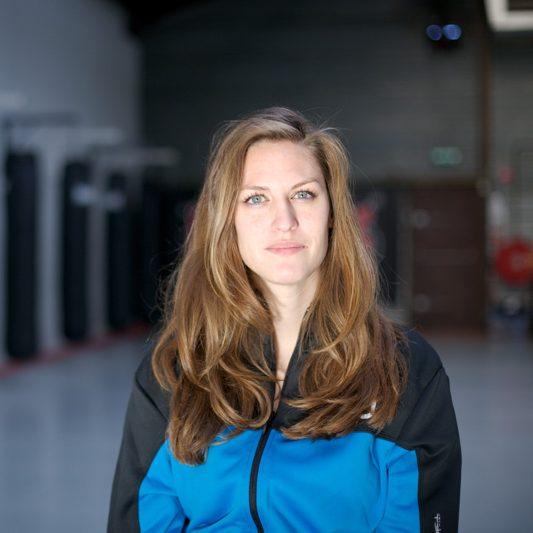 Yaela Mulder